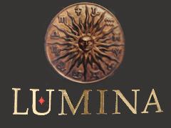 鲁米娜(Lumina)品牌故事