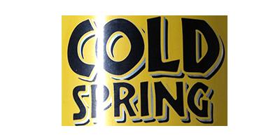 酷睿 (Cold Spring)Cold Spring